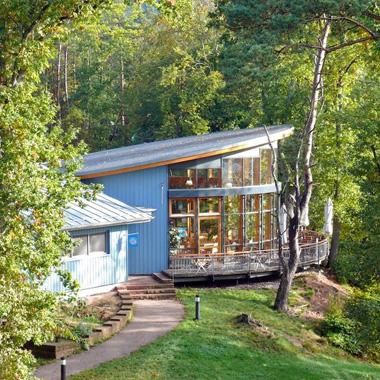 Naturerlebniszentrum